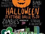 Halloween Party Centro Polifunzionale Le Officine Savona