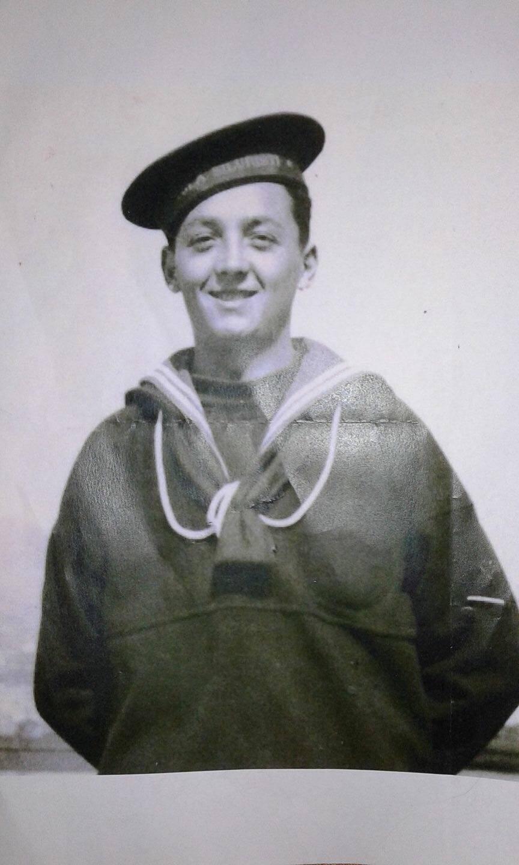 Il marinaio Carlo Acefalo torna a casa dopo 77 anni