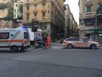 incidente portello