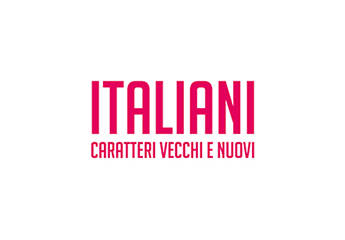 ITALIANI caratteri