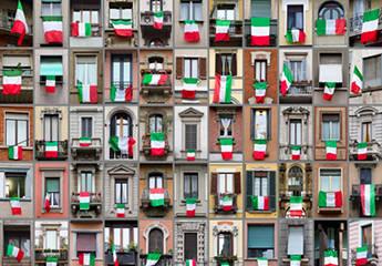 italiani caratteri ducale