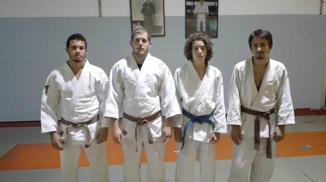 "Judo Club ""Luigi Sicco"" Savona"