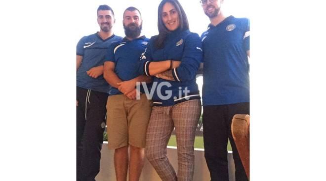 Kettlebell: 4 atleti finalesi ai Mondiali a Loutraki, Atene!