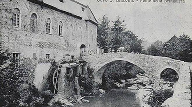 L'antica via del ferro