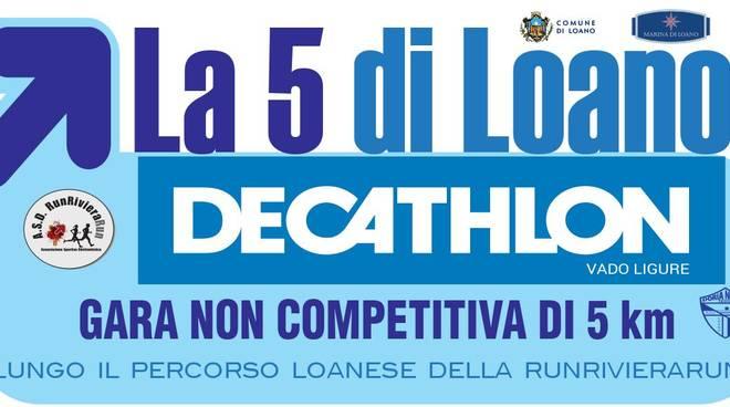 La5 di Loano Decathlon