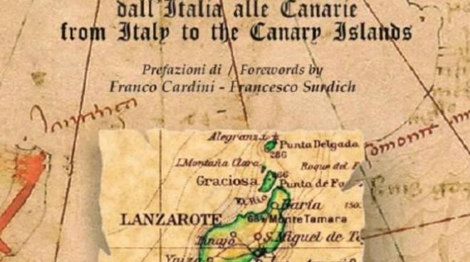 Libro Lanzarotto Malocello Alfonso Licata
