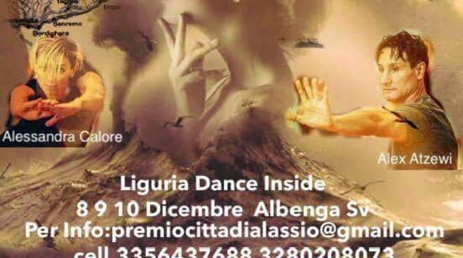 Liguria Dance Inside Albenga