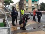 Loano, donna investita e uccisa sull'Aurelia