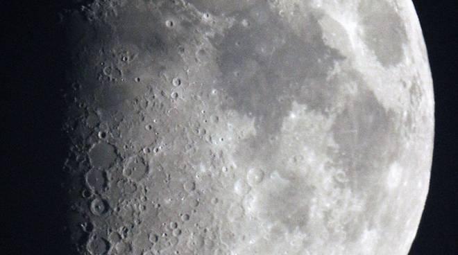 Luna Associazione Astrofili Orione