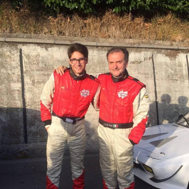 Marco e Riccardo Gallo
