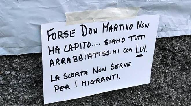 migranti multedo