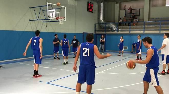 My Basket Genova
