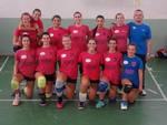 new volley val bormida