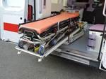 nuova ambulanza croce rossa vado