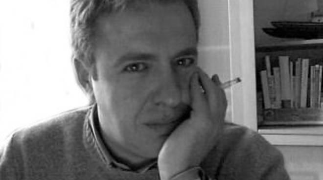 Paolo Negro scrittore giornalista