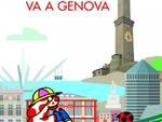 pimpa genova