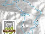 Presentata la prima edizione del 4 Chiese Trail