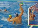 Pro Recco Vs Sport Management Coppa Italia pallanuoto