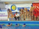 Prorecco Vs RN Savona qualificazioni Coppa Italia Waterpolo