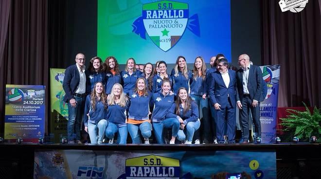 Rapallo Pallanuoto