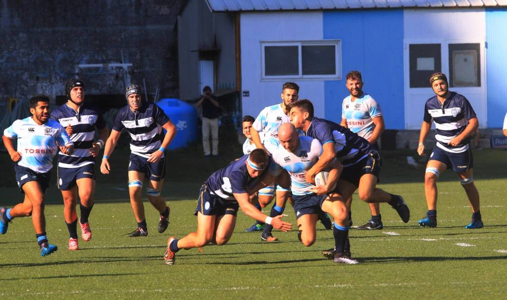Rugby: Pro Recco