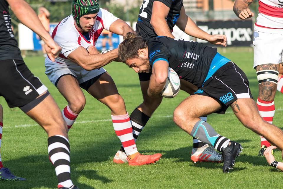 Rugby: Sitav Lyons Piacenza vs Cus Genova