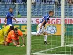 Sampdoria Vs Chievo Serie A