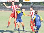 San Gottardo Vs Borzoli Juniores Provinciali
