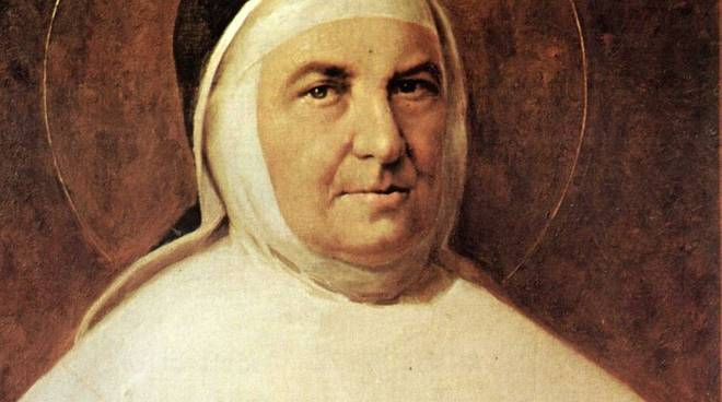 Santa Maria Giuseppa Rossello