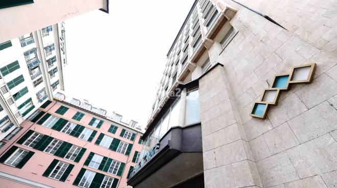 La Bce commissaria Banca Carige
