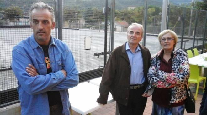 solidarietà terremoto campi di norcia
