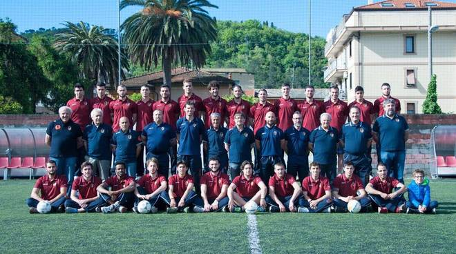 Sporting Club Aurora 1975