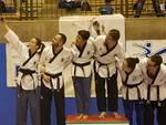 Taekwondolimpico Genova