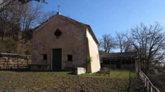 Chiesa San Martino Giustenice