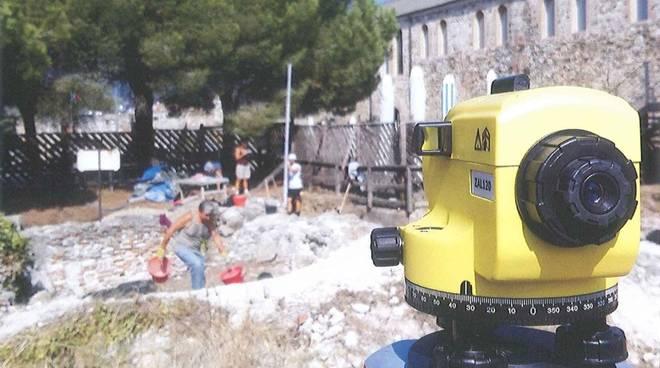 Corso Archeologia Istituto Studi Liguri