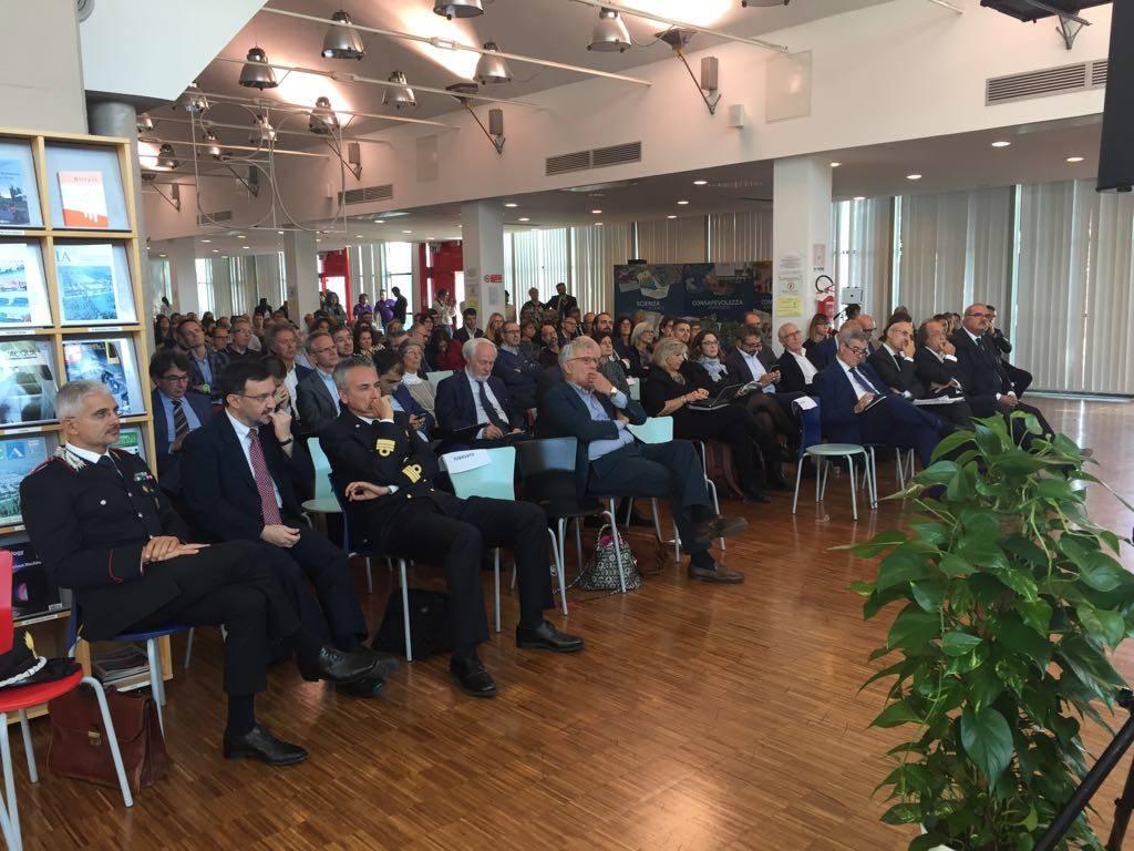 Workshop Fondazione Cima Campus Savona