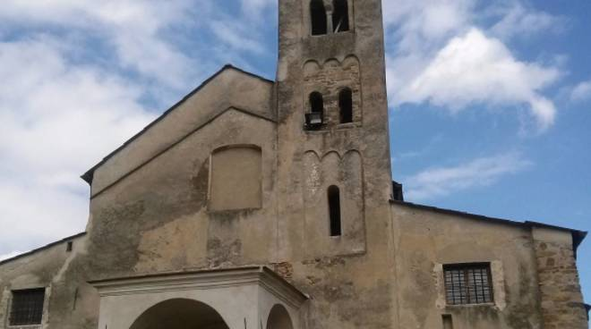 Chiesa Santo Stefano Villanova