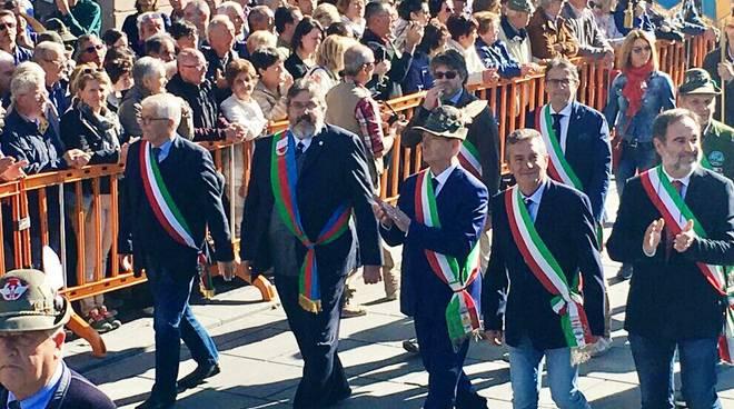 Vaccarezza Saluzzo Alpini