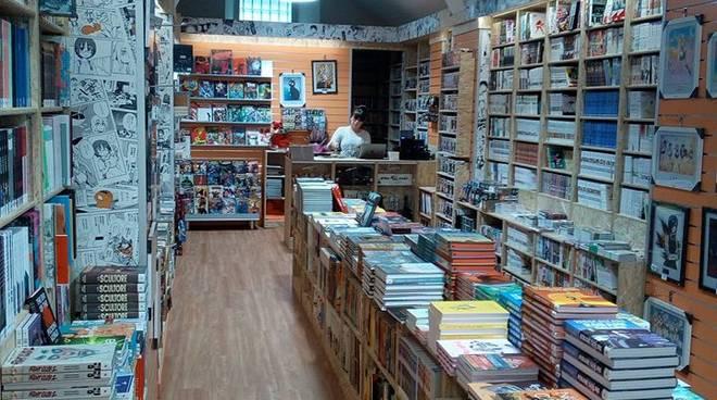 Comics Corner Savona
