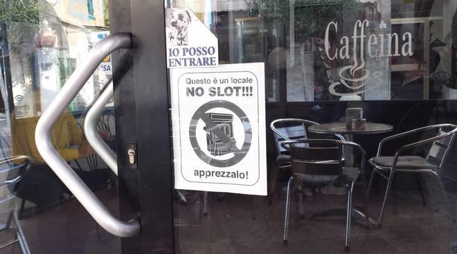Borghetto Bar Caffeina No Slot