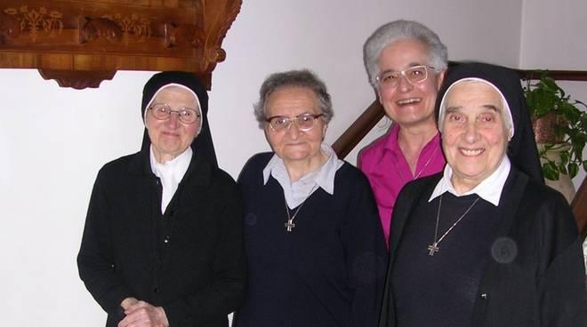 Suore Orsoline Albenga