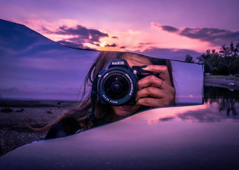 Sara Condello Concorso Nikon