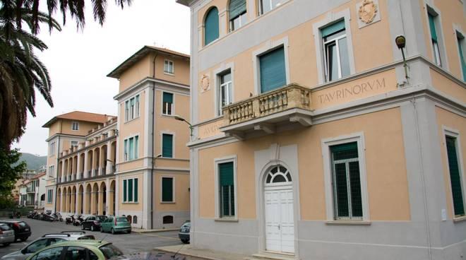 Istituto Falcone Loano