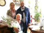 Borghetto Lucia Berruti Centenaria