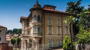 Villa Rosa Altare