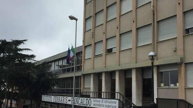 Istituto Ferraris Pancaldo