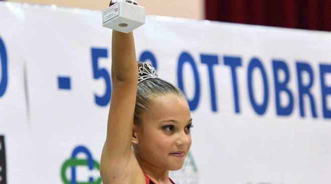 Victoria Baldo