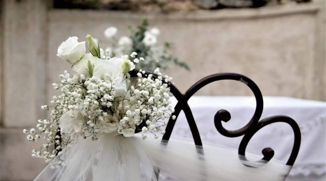 A Calice Ligure c'è Wedding in Love