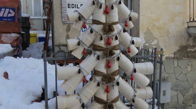 """A Mioglia torna """"Riciclando a Natale"""""""