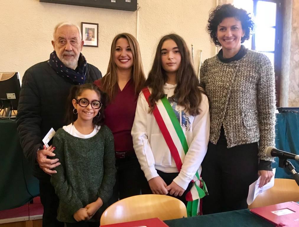 A Savona il consiglio comunale dei ragazzi